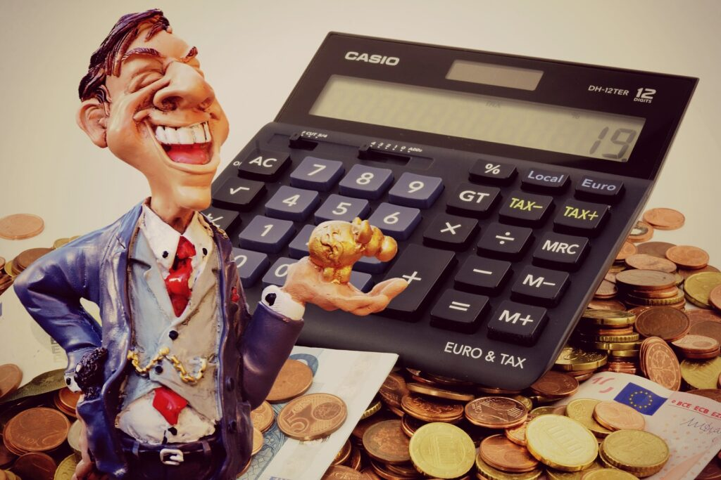 asset allocation negligence